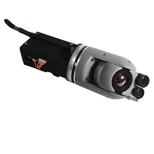 EYE-X EO/IR/LI HD2 Gimbal