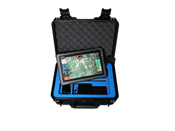 IP Tactical Remote Viewing Station
