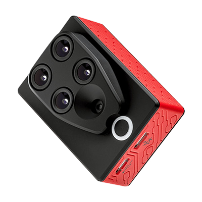 MS-SQ Multispectral Camera
