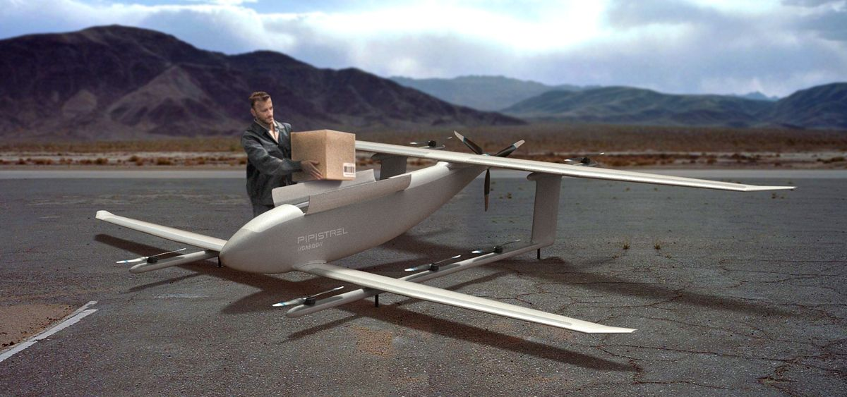 Pipistrel selects C-Astral Aerospace as industrial and R&D partner with C4 solutions for the Nuuva V20